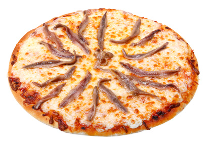 Pizza Anchovy